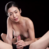 Handjob Japan uncensored JAV erotic video is shown for free!