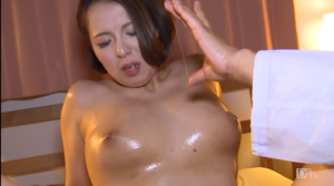 Big tits wife exploding desire with membership system esthetic Free JAV of PacoPacoMama
