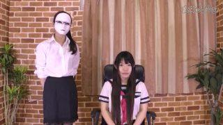 Feminine Body Lecture, Free JAV porn video of Nyoshin