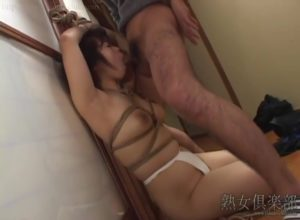 The Wife age 30s Kana Mochizuki, Free JAV MILF porn video of Jukujo Club