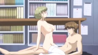 HanimeZの無料エロアニメ‼アキバ系彼女を無修正で見せます