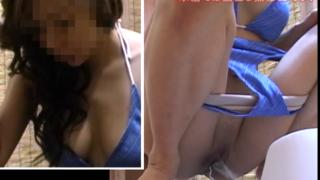 海の家女子トイレ盗撮 のぞきザムライ無料エロ動画(無修正)