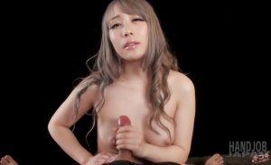 4人の女の子の優しい手コキ愛撫、手コキニッポン(Handjob Japan)の無料エロ動画