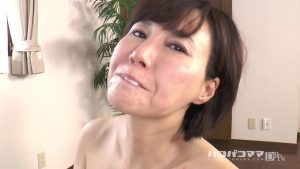 伝説の美熟女ととことんヤリまくる、パコパコママ無料エロ動画(無修正)