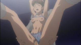 夜勤病棟(無修正版)、HanimeZの無料エロアニメ