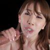 希咲あやのフェラチオや手コキやパイズリの無修正動画 精子マニアの無料エロ動画