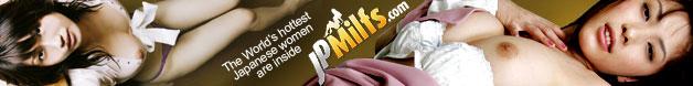 JP MILFsの広告画像