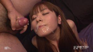 園咲杏里 悶絶するロリ美少女 HEYZOの無修正エロ動画
