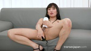 トランスセックスジャパンの無修正ニューハーフ動画 HanayamaKaoru