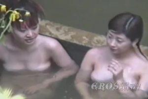 美女だらけの温泉祭り、盗撮Xの無料エロ動画