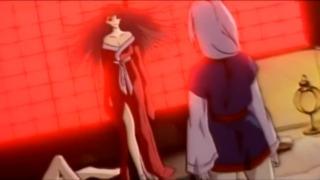 淫獣 ねらわれた花嫁 Javholicの無修正エロアニメ